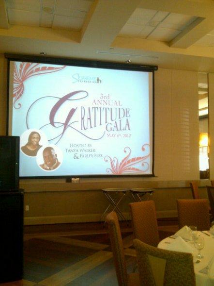 2012 Gratitude Gala